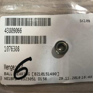 1076308 Подшипник ролика каретки Epson Stylus Pro 4000, 4400, 4450, 4800, 4880
