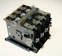 Держатель картриджей левый для Epson Stylus Pro 4450