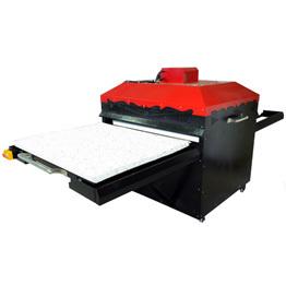 Планшетный термопресс COLORS ASTM-64