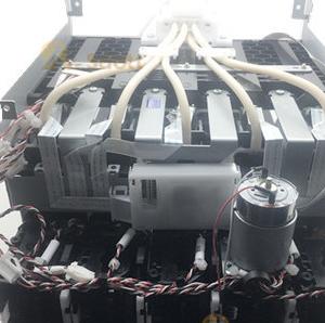 1607148/1588037/1598978 Блок держателя картриджей в сборе правый для широкоформатного принтера/ плоттера Epson SureColor T3000/T3200/T5000/T5200/T7000/T7200