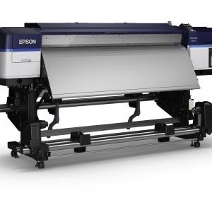 EPSON Широкоформатные принтеры и плоттеры