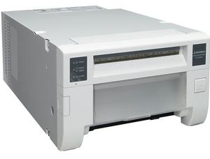Цветные цифровые принтеры Мitsubishi