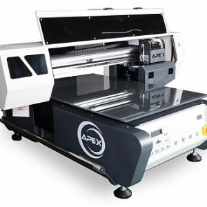 UV Планшетные принтеры