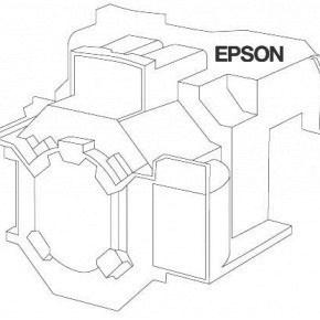 2165417 Шлейф панели управления Epson SC-P800