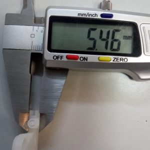 CSP12026С Демпер для печатающих головок Epson DX-5