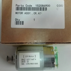 Двигатель каретки для Epson Stylus Pro 3800