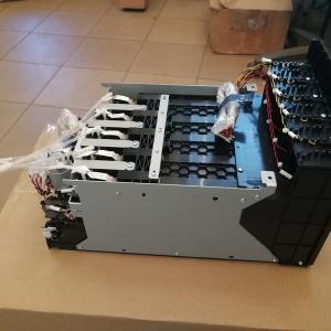 1631767 Блок держателя картриджей в сборе левый для широкоформатного принтера/плоттера Epson SureColor 70610