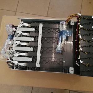 1610938 Блок держателя картриджей в сборе правый для широкоформатного принтера/ плоттера Epson SureColor 30610,50610,70610