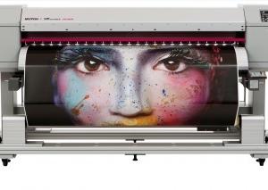 Mutoh ValueJet 1638X Широкоформатный экосольвентный принтер
