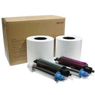 SHINKO Картриджи и бумага для принтеров