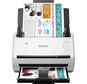 Планшетные сканеры для бизнеса EPSON
