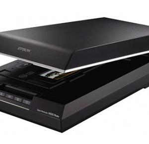 Планшетные сканеры для дома EPSON