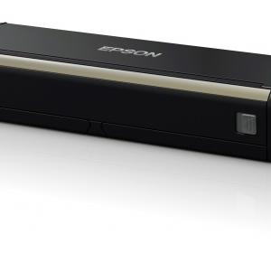 Потоковый портативный сканер формата А4 Epson WorkForce DS-310