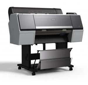 C11CE39301A9 C11CE39301A9 Принтер EPSON SureColor SC-P7000 Violet (C11CE39301A1) Комплект картриджей 700 мл