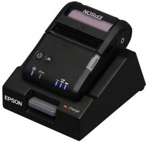 EPSON Потоковые сканеры для бизнеса