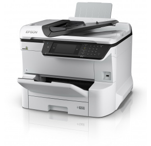 МФУ business inkjet EPSON