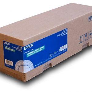 EPSON Фотобумага, холст, пленки с исключительным качеством.