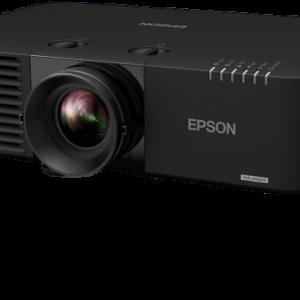 Epson Инсталляционные проекторы