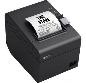 EPSON TM (матричные) принтеры