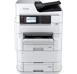 C11CH35401BX Epson WorkForce Pro WF-C879RDTWF (RIPS)
