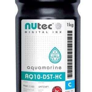 F661.1137 NUtec Сублимационные чернила Cyan AQUAMARINE AQ10-DST- HC C