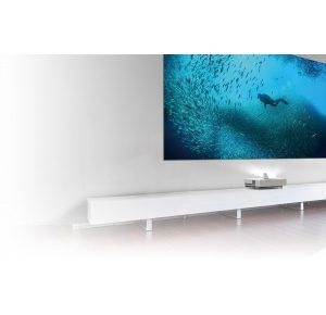 "V12H002AG0 Epson Экран для лазерного TV 120"" ELPSC36"