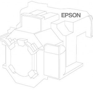 V12H668010 Сменный наконечник для интерактивного стилуса ELPPS02