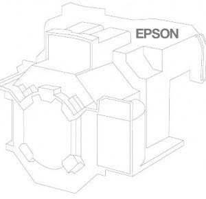 V12H774010 Электронная ручка-указка (ELPPN05B)