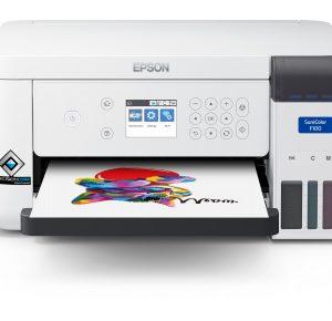 C11CJ80302 Epson SureColor SC-F100